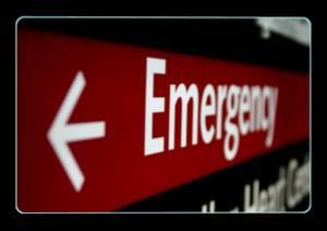 Urgência e emergência nos planos de saúde