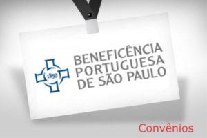 Hospital Beneficência Portuguesa Convênios