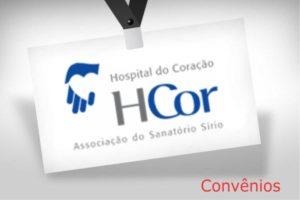 Hospital do Coração Convênios | Hcor convênios