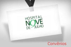 Hospital Nove de Julho Convenios   Hospital 9 de Julho Convenios