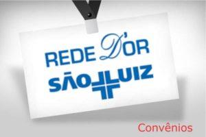 Hospital São Luiz convênios   Rede dor Convenios