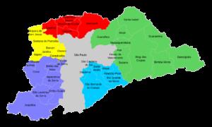 Grande São Paulo: Plano de saúde para as cidades da região