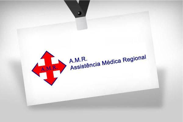 AMR Assistência Médica Regional