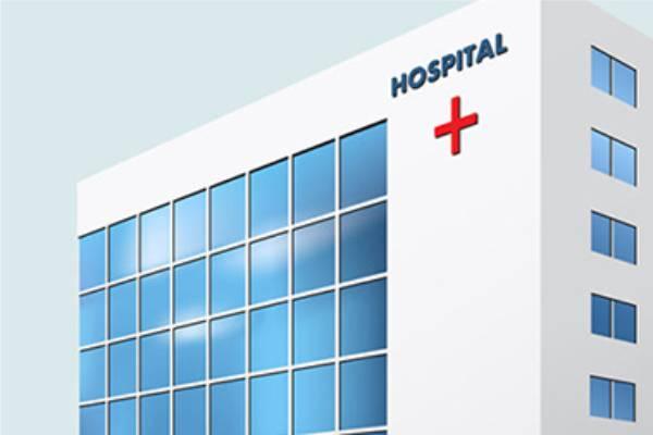 Busca de planos por hospitais de SP